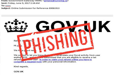 Scam or Phishing Emails and 7 Ways to Spot Them